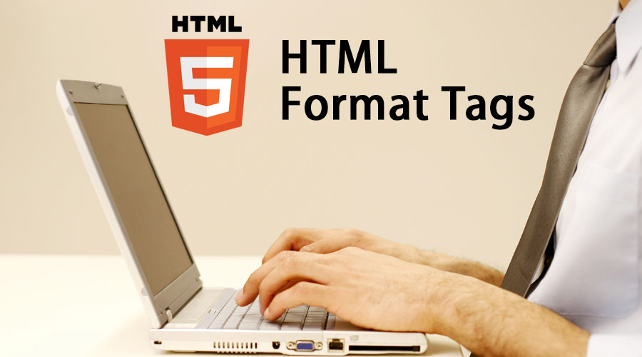 HTML-Format-Tags