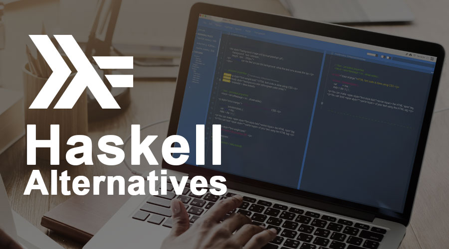 Haskell Alternatives