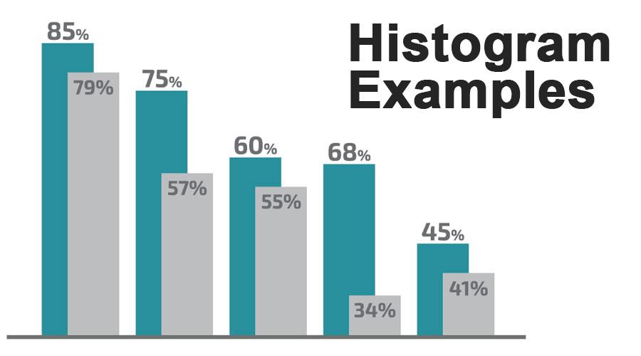 Histogram-Examples