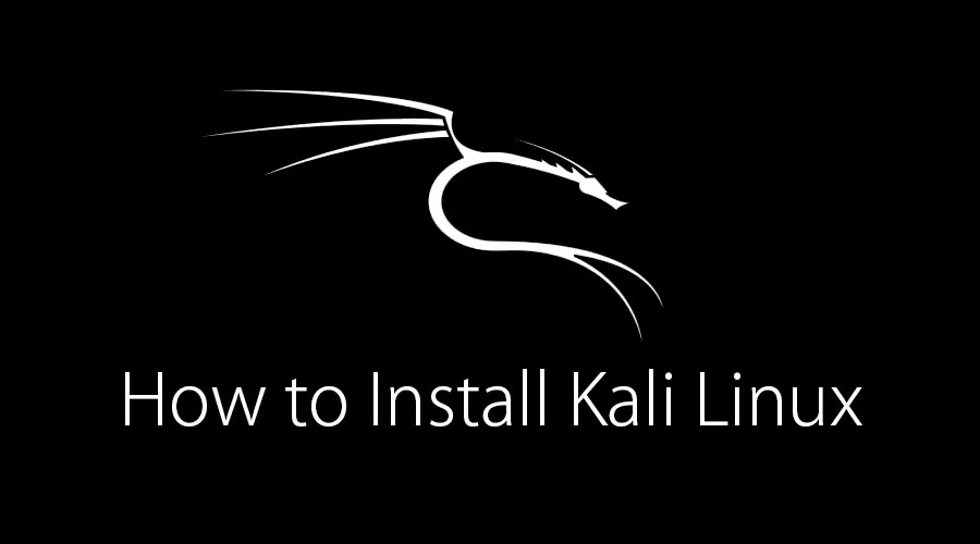Install Kali Linux | Step By Step Installation of Kali Linux