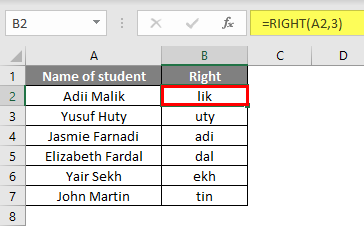 How to Use Excel Text with Formula 1.5