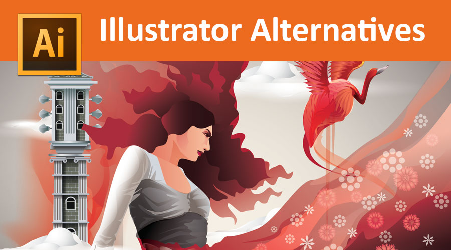 Illustrator Alternatives