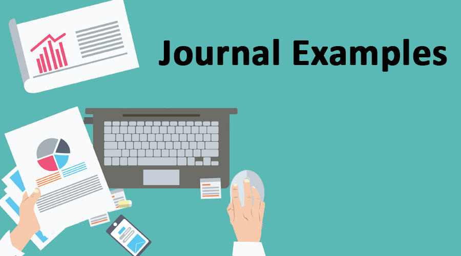 Journal-Examples
