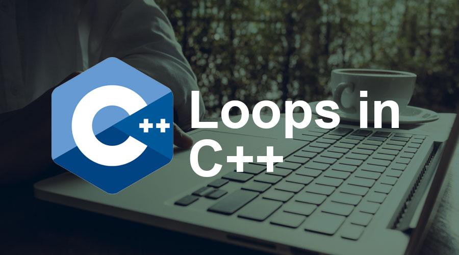 Loops-in-C++