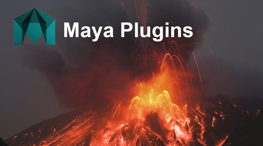 Maya Plugins