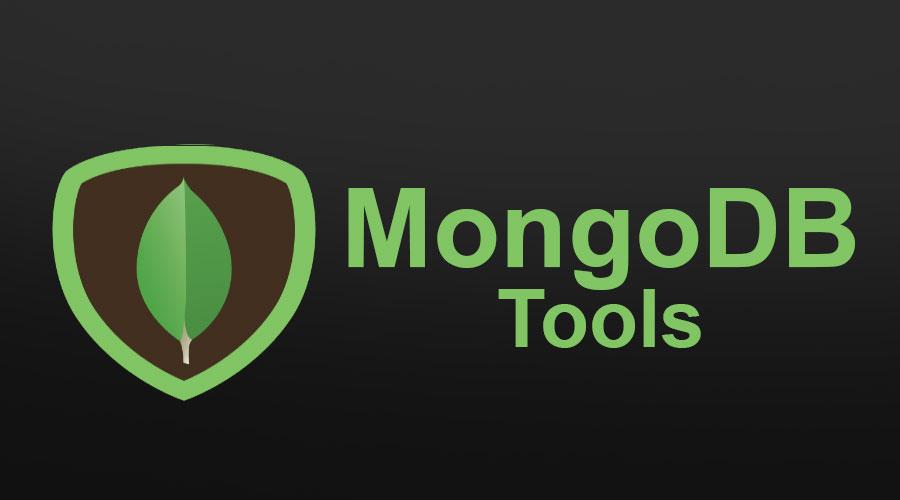 MongoDB Tools