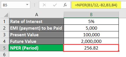 NPER example 2-10