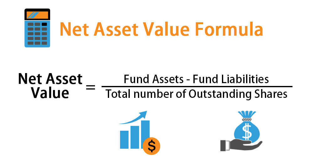 Net Asset Value Formula | Calculator (Examples with Excel