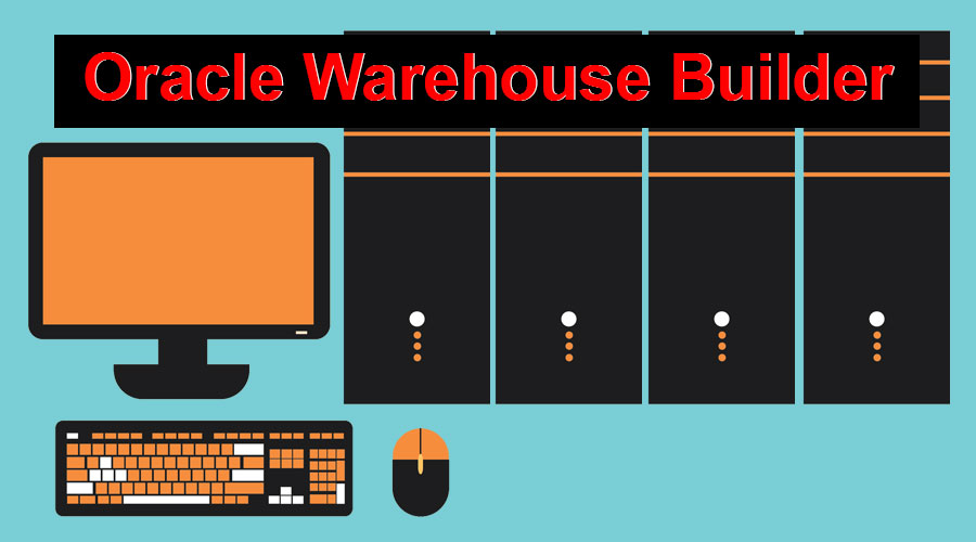 Oracle Warehouse Builder1