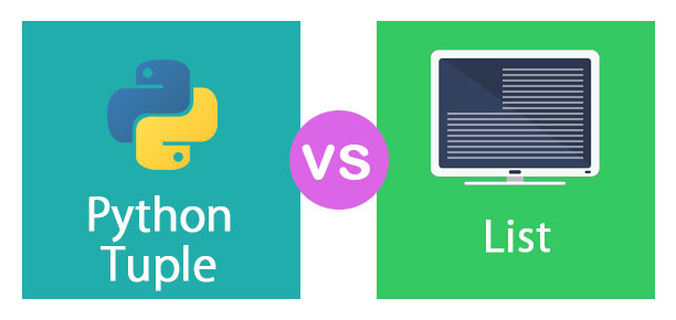 Python Tuple vs List