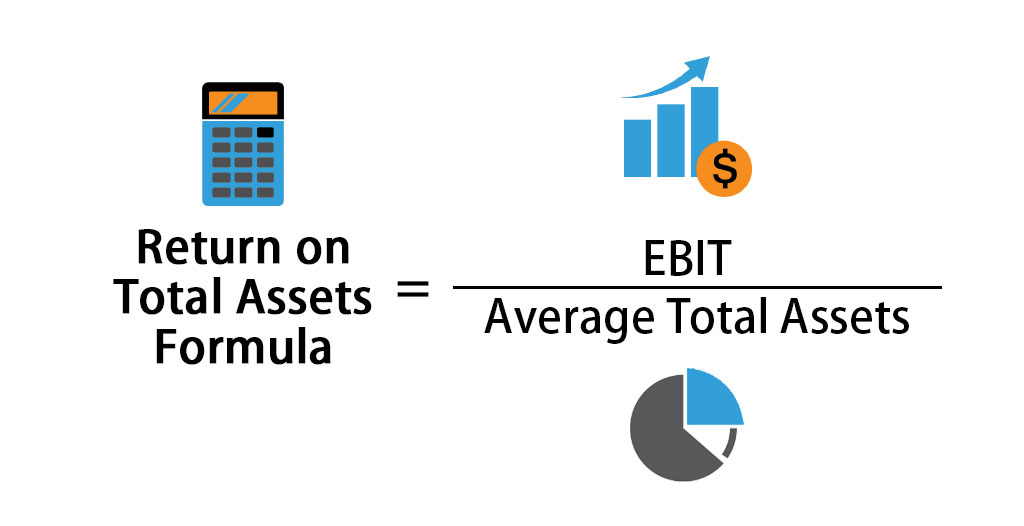 Return on Total Assets Formula