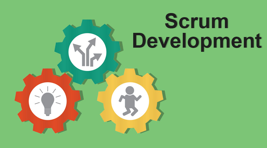 Scrum-Development