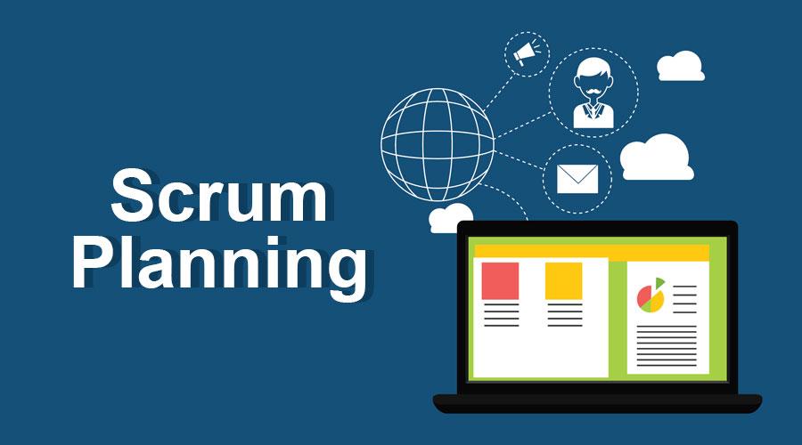Scrum-Planning