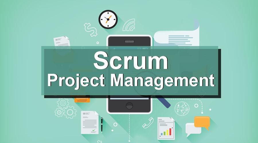 Scrum-Project-Management