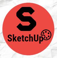 SketchUp - Blender