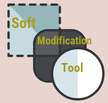 Soft modification tool
