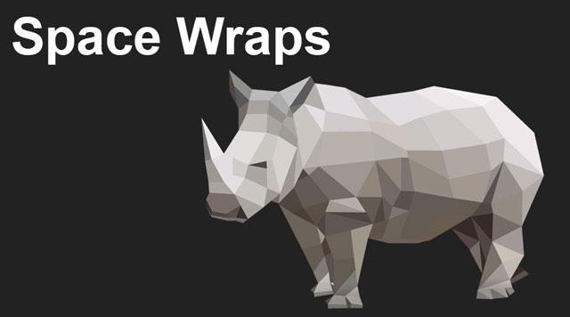 Space-Wraps