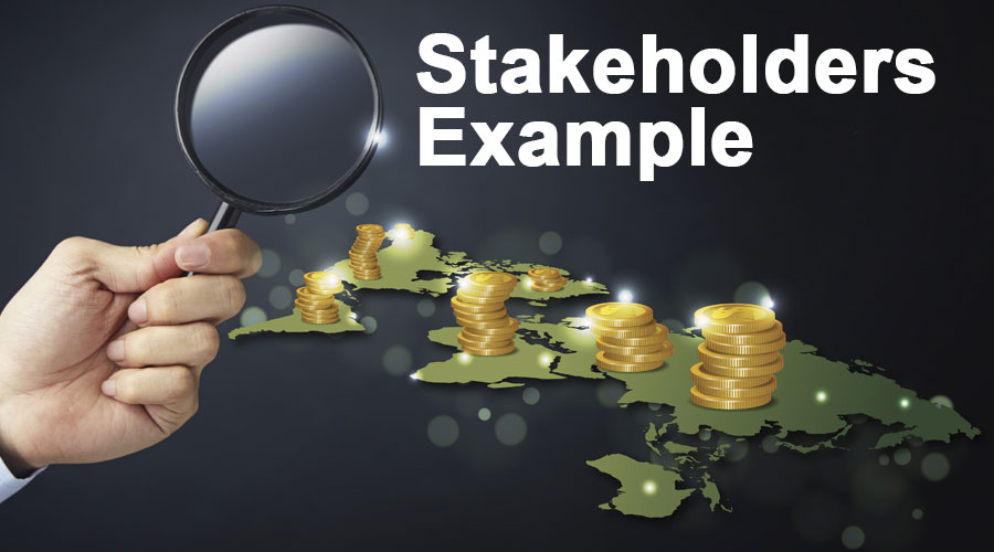 Stakeholders-Example