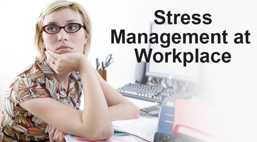 Stress-Management-at-Workplace
