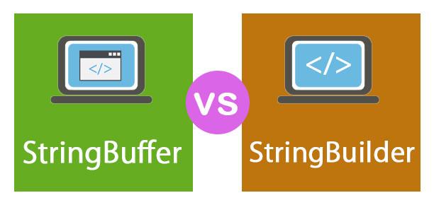 StringBuffer-vs-StringBuilder