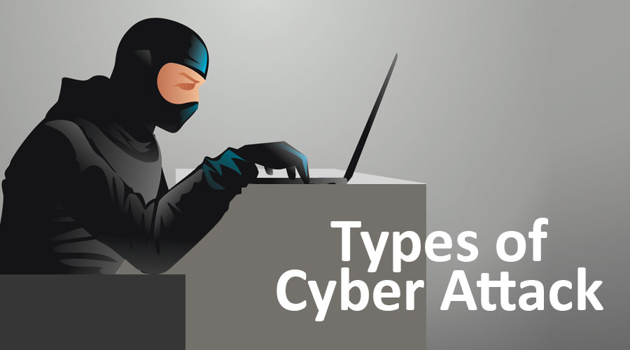 Types of Cyber Attack