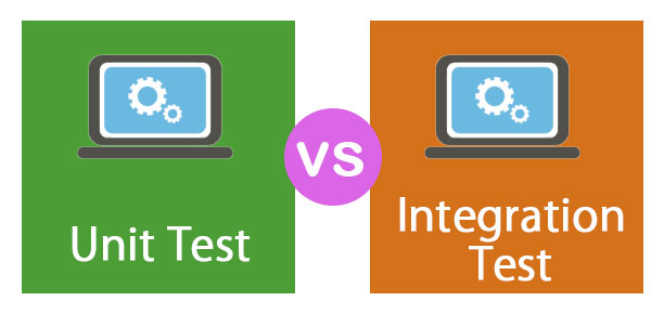 Unit-Test-vs-Integration-Test​