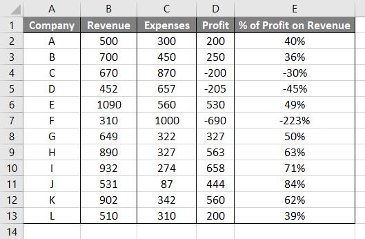 VBA Print Example 1-1