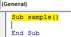 VBA Union Example1