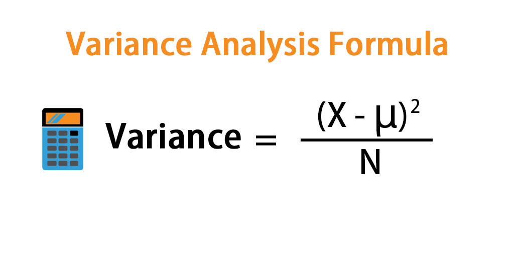 Variance-Analysis-Formula