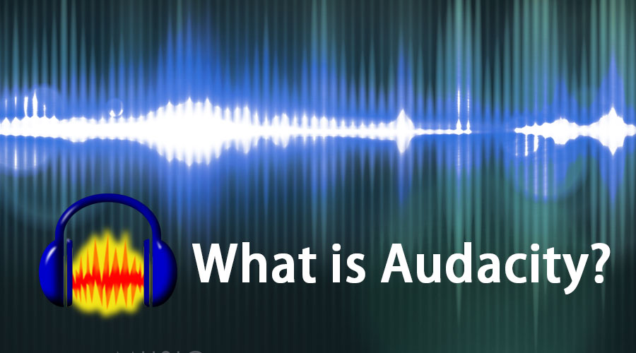 What is Audacity