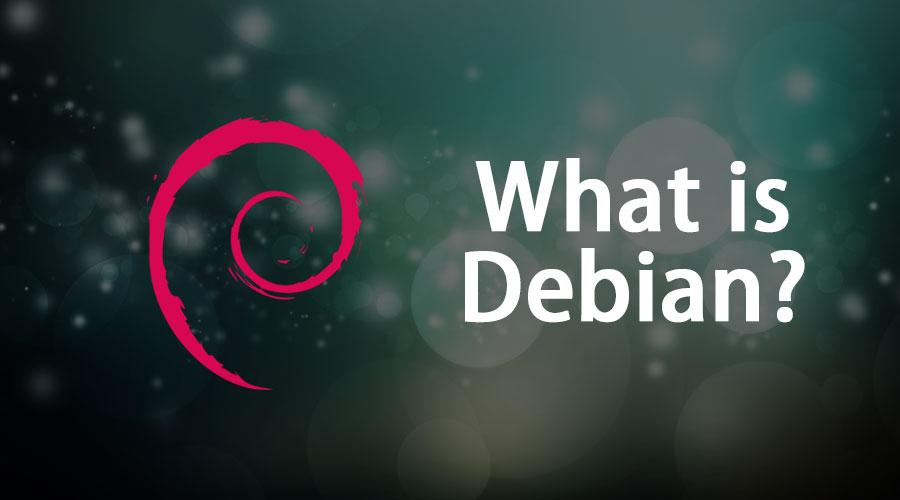 What-is-Debian