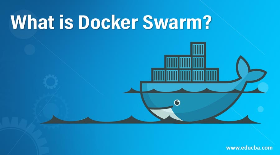What is Docker Swarm?