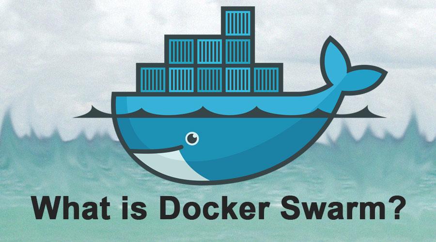 What is Docker Swarm