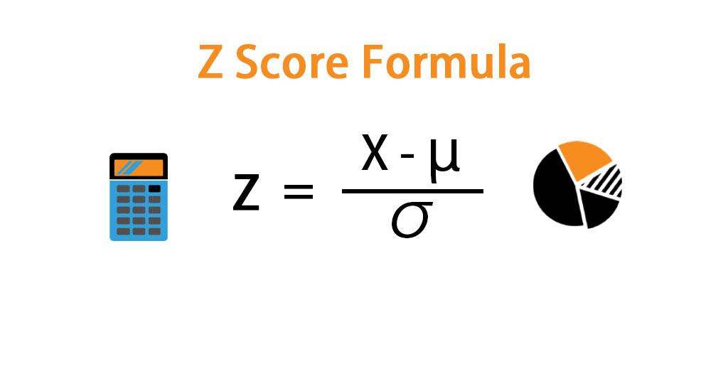 Z-Score-Formula