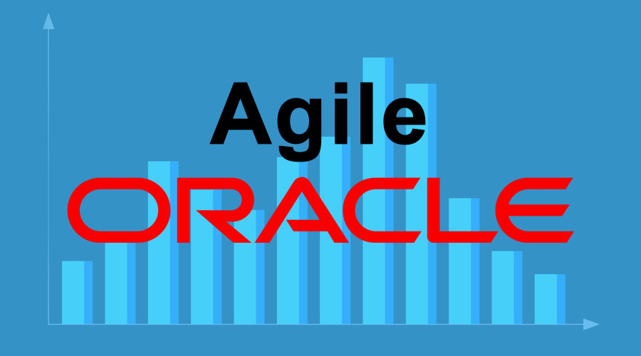 agile oracle