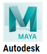 autodesk maya - Animation Software
