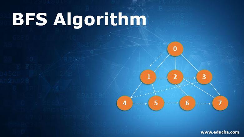 bfs algorithm
