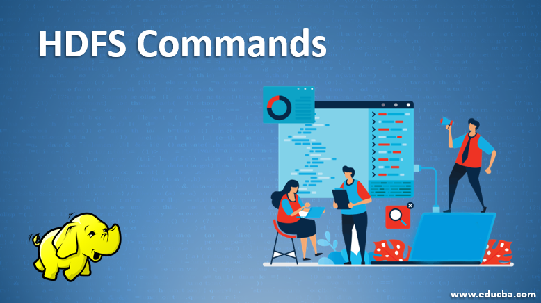 hdfs commands
