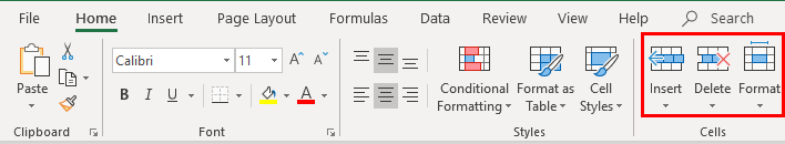 how to Add cells in Excel 1.2
