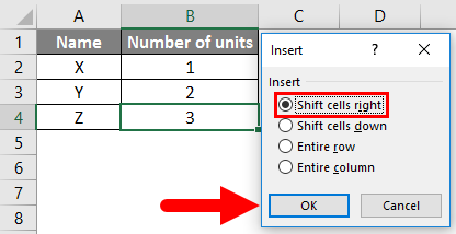 how to Add cells in Excel 1.8