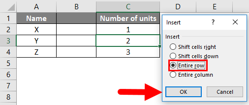 how to Add cells in Excel 2.5