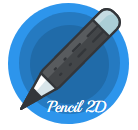 pencil 2D - 2D Animation