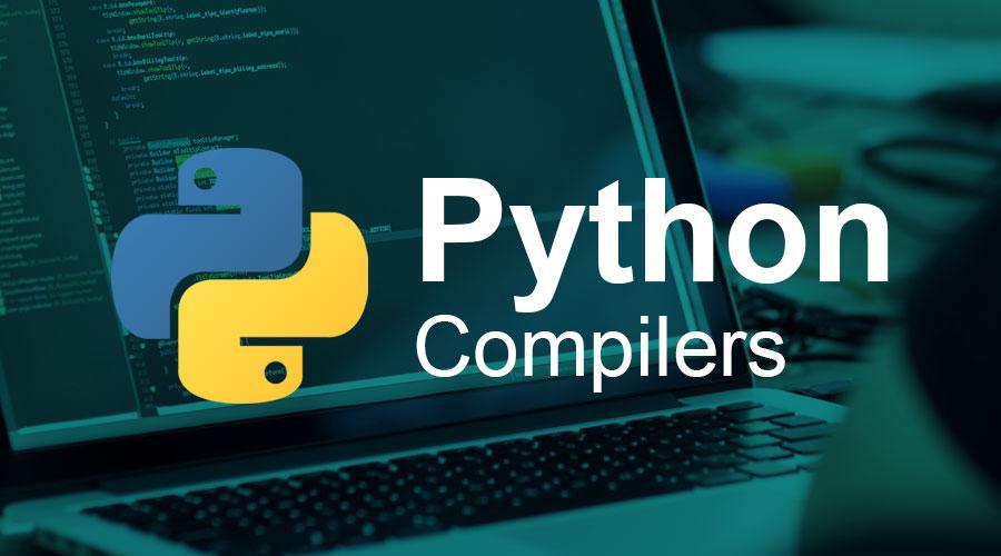 python compilers