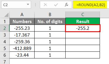 round example 5-2