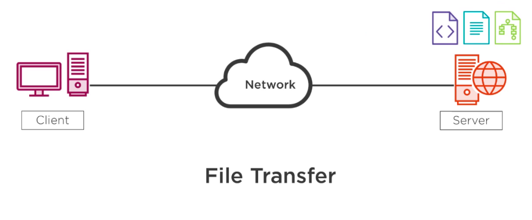 Types of Networking Protocols - FTP