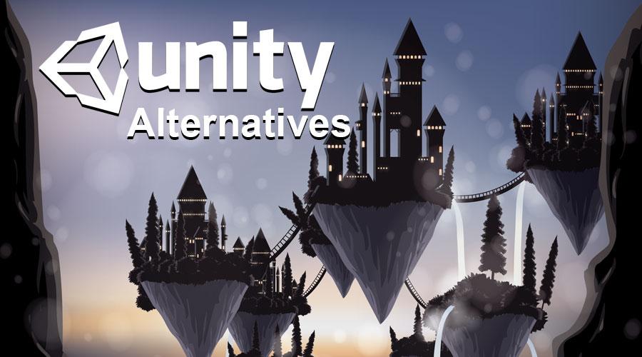 unity-alternatives
