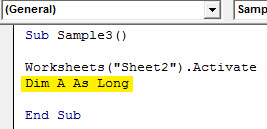 vba value Example 4.3