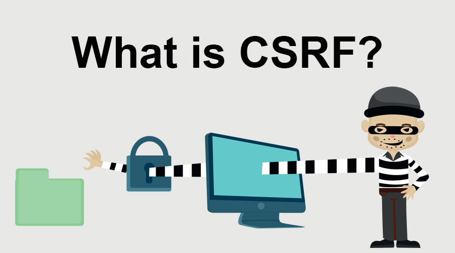 What is CSRF? | How Does it works | Anti-CSRF Tokens with