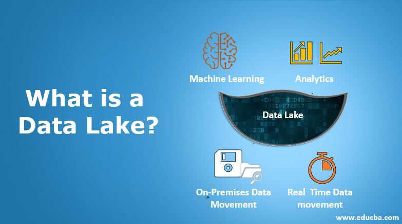 what is data lake