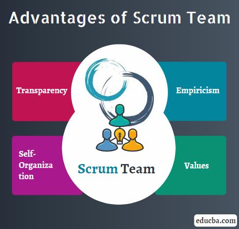 Advantages of Scrum Team